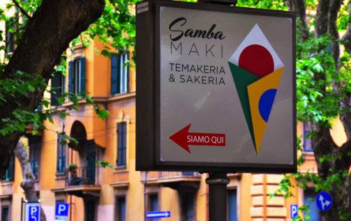 Sambamaki