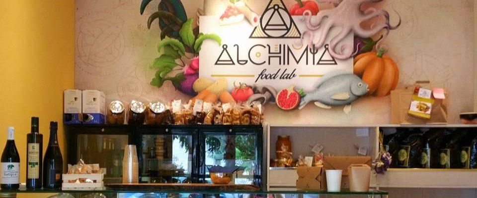 Alchimia Foodlab