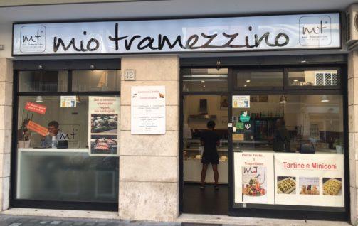 Mio Tramezzino