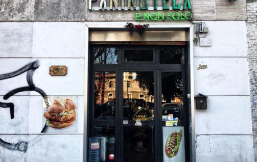 Paninoteca e non solo… di Quinto Martin